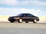 Buick Riviera 1995–99 photos