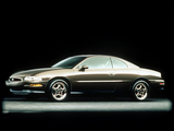Buick Riviera by Richard Tyler 1997 photos