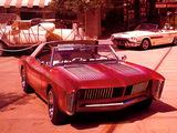 Images of Buick Riviera Villa Barris Kustom 1963