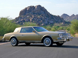 Images of Buick Riviera 1980–85