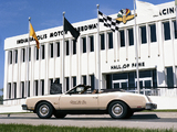 Images of Buick Riviera Convertible Indy 500 Pace Car 1983