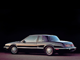 Images of Buick Riviera 1986–93