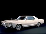 Photos of Buick Riviera 1963–65