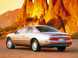 Photos of Buick Riviera 1995–99