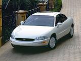 Photos of Buick Riviera 1995–99