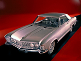 Pictures of Buick Riviera 1963–65