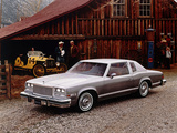 Pictures of Buick Riviera 1977