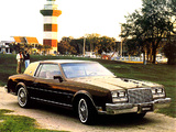 Pictures of Buick Riviera 1980–85