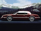 Pictures of Buick Riviera 1986–93
