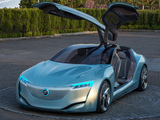 Pictures of Buick Riviera Concept 2013