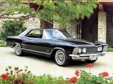 Wallpapers of Buick Riviera 1963–65
