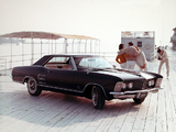 Buick Riviera 1963–65 wallpapers