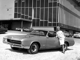Buick Riviera 1967 wallpapers