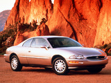 Buick Riviera 1995–99 wallpapers