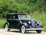 Buick Roadmaster Town Car by Brewster (80) 1936 photos