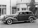 Buick Roadmaster (80) 1936 pictures