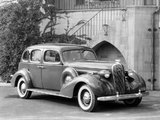 Buick Roadmaster (80) 1936 wallpapers