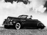 Buick Roadmaster Convertible 1940 images