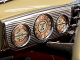 Buick Roadmaster Convertible 1941 pictures