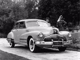 Buick Roadmaster 1942 photos
