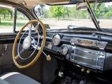 Buick Roadmaster Sedanet (76S-4707) 1946 pictures