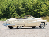 Buick Roadmaster Convertible (76C-4767) 1947 images