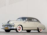 Buick Roadmaster Sedanet (76S) 1947 photos