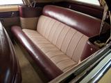 Buick Roadmaster Convertible (76C-4767) 1947 wallpapers