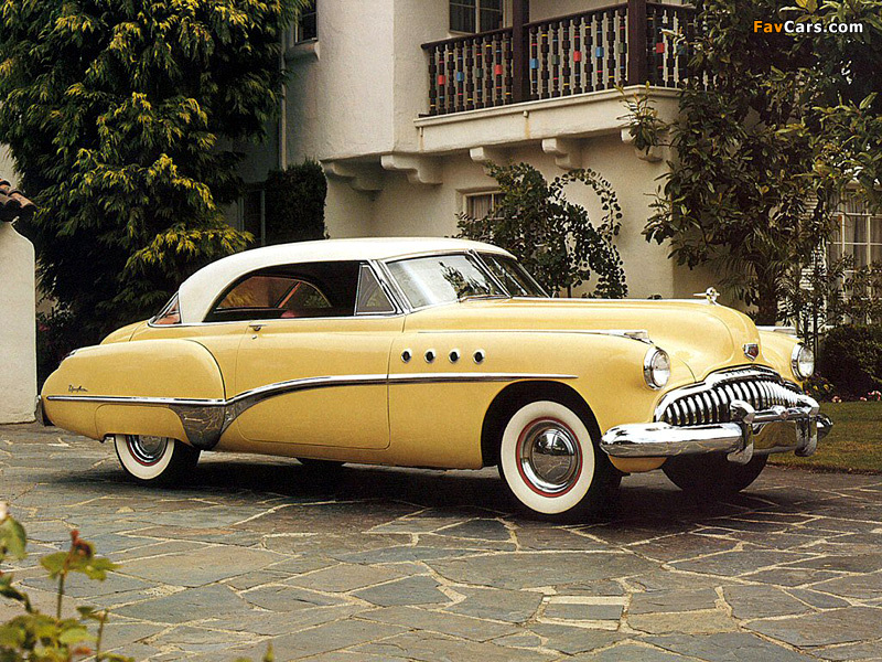 Buick Roadmaster Riviera (76R-4737) 1949 images (800 x 600)