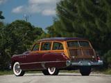 Buick Roadmaster Estate Wagon (79) 1949 photos