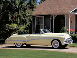 Buick Roadmaster Convertible (76C) 1949 photos