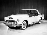 Buick El Kineño King Ranch 1949 photos
