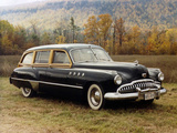 Buick Roadmaster Estate Wagon (79) 1949 wallpapers