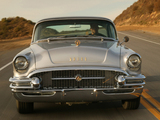 Buick Roadmaster Riviera 1955 images