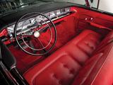 Buick Roadmaster Convertible (76C) 1957 photos