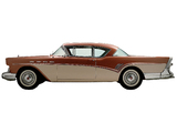 Buick Roadmaster Riviera Hardtop Coupe (76A) 1957 wallpapers