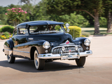 Images of Buick Roadmaster Sedanet (76S-4707) 1946