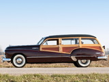 Images of Buick Roadmaster Estate Wagon (79) 1947