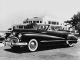 Images of Buick Roadmaster Convertible Sedan (76-C) 1948