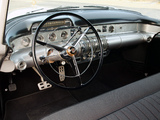 Images of Buick Roadmaster Riviera 1955