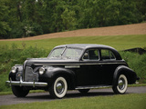 Photos of Buick Roadmaster Sedan (71) 1940