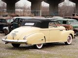 Photos of Buick Roadmaster Convertible 1941