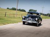 Photos of Buick Roadmaster Sedanet (76S-4707) 1946