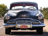 Photos of Buick Roadmaster Riviera (76R-4737) 1949