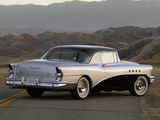 Photos of Buick Roadmaster Riviera 1955