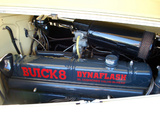 Pictures of Buick Roadmaster Sport Phaeton Plain Back Indy 500 Pace Car (80C) 1939