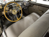 Pictures of Buick Roadmaster Sedanet (76S-4707) 1946