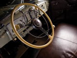 Buick Roadmaster Convertible Sedan (80) 1937 wallpapers