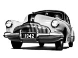 Buick Roadmaster 1942 wallpapers