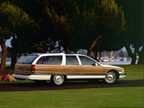 Buick Roadmaster Estate Wagon 1991–96 wallpapers